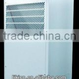 150W/K IP23 indoor/outdoor communication cabinet heat exchanger air cooler for electric cabinet with finned tube