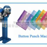 Factory Direct Sale Automatic Plastic Button Punching Machine