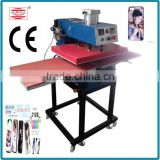 new design DIY phone case hot stamping machine for sale