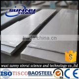 manufacture hot rolled 4x8 316l stainless steel sheet price per Ton                                                                         Quality Choice