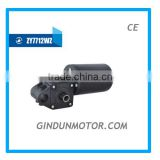 180w 12v low speed high torque dc motor for Golf Trolley