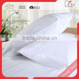 New style soft feather pillow designed by Chinese suppliers