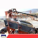 Energy Saving dewatering vibrating screen