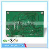 Rigid aluminum-based led strobe light pcb manufacturer in china lead-free hasl pcb milling machine