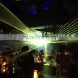 best price programmable 10W stage laser show system dj lighting