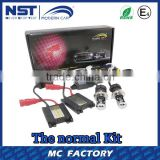 Famous factory 35W AC full digital ballast H4 pulse telescopic bulbs hi/lo HID Xenon Kit osram hid xenon kit h4
