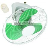16 Inch High Speed Home Appliance Orbit Fan With Strong Wind And Durable Best Quality Motor