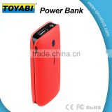 Colorful 4000mAh Portable Charger External Battery Pack Power Bank for Smartphones and Tablets