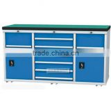 trade assurance heavy duty quality metal garage tool cabinet