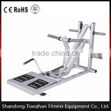 Hot Sale!!! T-Bar Row TZ-5057/GYM equipment/Fitness extension equipment/Nautilus Fitness                                                                         Quality Choice