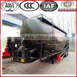 From China state-owned enterprise!SINOTRUK bulk cement transport truck trailer,vehicle trailers