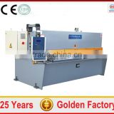 QC12K 6x3200 sheet metal cutting machine ,cnc shearing machine,Hydraulic Shearing machine with DAC360                                                                         Quality Choice