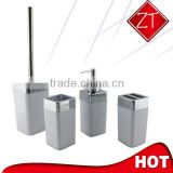 wholesale luxury home stainless steel bathroom accessory set                                                                         Quality Choice