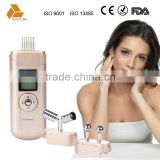 microcurrent facial machines ultrasonic skin spatula professional microcurrent machine