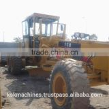 Best price used caterpillar 12H motor grader | cat 12H grader for sale