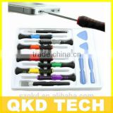 16 in 1 Screwdrivers Repair Tools Kit Set Mobile Repair Tools for iPhone 4 5 6 Smartphone