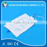 Hot Sales Disposable Urinary Urine Collection Drainage Bag