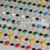 Bathroom floor mat PVC Bathmat factory