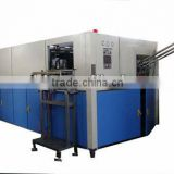 SXHF high efficiency Full automatic blow molding machine, bottle blowing machine, beverage machine