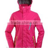 Uniseason crane snow ski wear