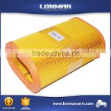 Agriculture Machinery Parts Air Filter Made In China