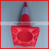 Use Widely PVC Traffic Cone