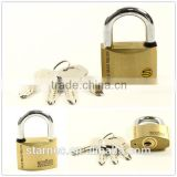 2016 Cheap Heavy Duty Padlock 50mm