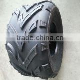 <b>ATV</b> tire tubeless type