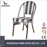 C214A-DF bamboo chairs for wedding