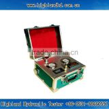 China factory direct sales repair tool hydraulic pressure testing unit