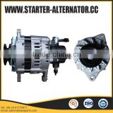 *12V 80A* Hitachi Alternator For Isuzu 4JG2,4JA1,8970746121,8971338540,8971348660                                                                         Quality Choice