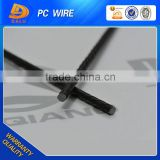 SPIRAL RIBBED PC STEEL WIRE