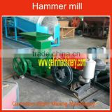 Low price small equipment for small scale gold mining