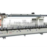BF450A Scraping Coating Type PVC Profile Wrapping Machine