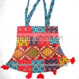 106 Cotton Bag Supplier Handbags hippy bag bolsa de Hippy Boho Bag
