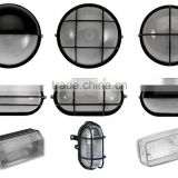 BULKHEAD FITTING, OUTDOOR FITTING, OUTDOOR FIXTURE
