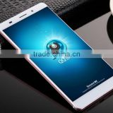 144-Fashion 5.5Inch Luxury Metal Shell 6.8mm Thin Fingerprint Smartphone 4GB+32gb 16MP+8MP 2.0Ghz Dual Sim 4G Smartphone