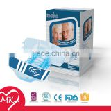 Disposable adult diaper for senior from Japanese diaper supplier high quality