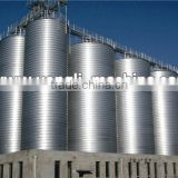 2015 Conical bottom small grain storaged cotainer bin