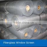 Fiberglass Insect Screen 18X16 mesh Used For Window and Door
