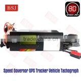 gps tracker digital tachograph & speed governor T-01