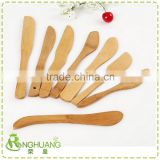 Bamboo bread/cheese/butter knife