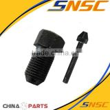 CHANGLIN loader parts ZL50H,956,ZLM50E-5,ZL30H valve stem Z50F.6-36,screw,valve seat Z30.6.3B-10