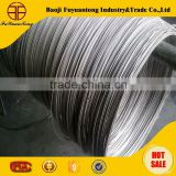 titanium wire for fishing wire