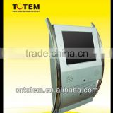 Latest awesome touch screen karaoke jukebox/digital jukebox with coin acceptor