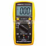 Victor 3 1/2 High Precision Digital Lcr Inductance Capacitance Resistance multimeter meter