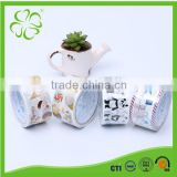 Water Activated Custom Logo Printed Packing Tape