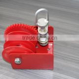 Mini manual hand winch with lower price and higher quality from the Original Factory