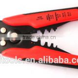 LS-A318 Wire stripper and terminals crimping application,multi tool pliers type