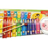 sheep mini piano toy,musical toy,wooden piano